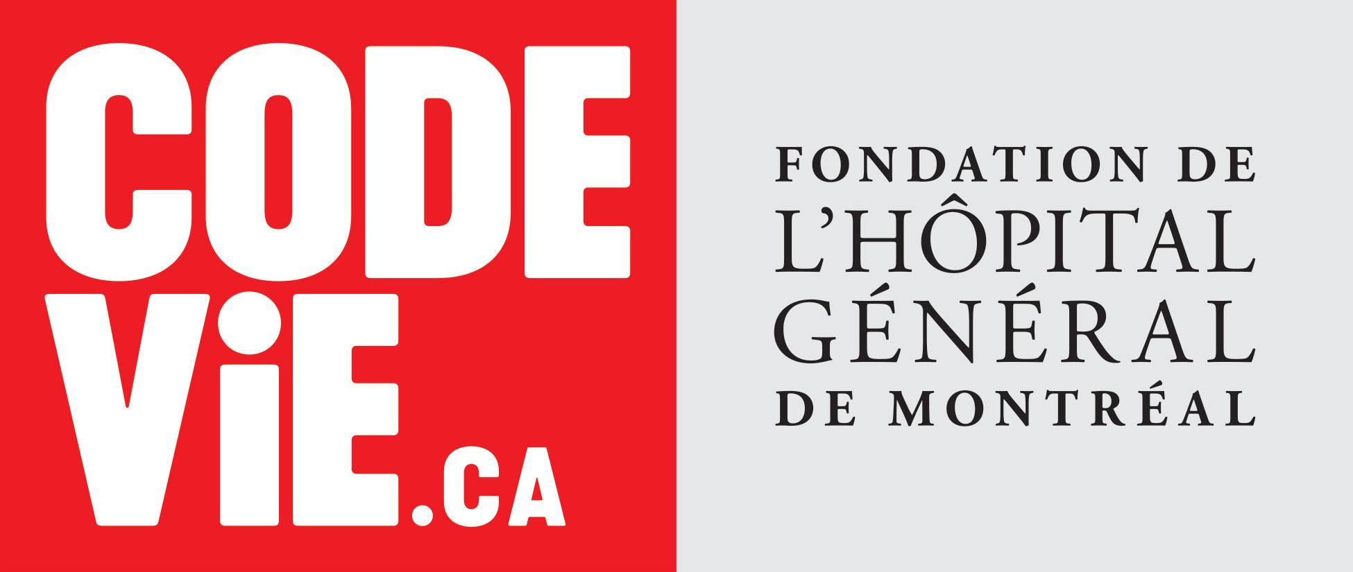 Code Vie / Fondation de l'Hôpital général de Montréal